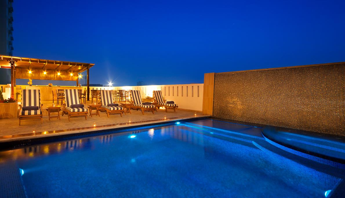 Hotels for Home of architecture ras al khaimah